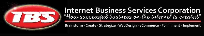 Internet Business Services Corporation ...